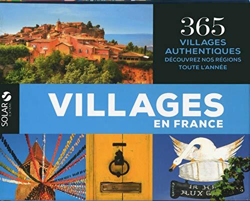 9782263063534: 365 - Villages en France