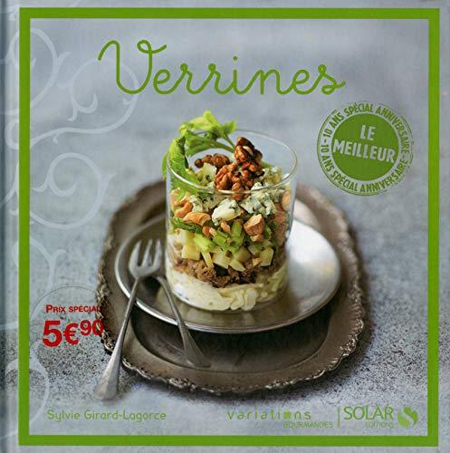 Verrines: Girard-Lagorce, Sylvie