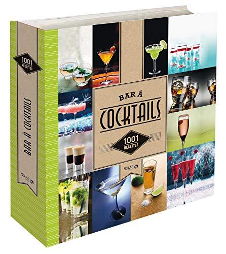 9782263064074: Bar à cocktails (1001 Recettes)