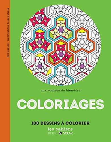 9782263064760: Se ressourcer avec le coloriage