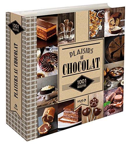 9782263064807: 1001 recettes - Plaisirs au chocolat