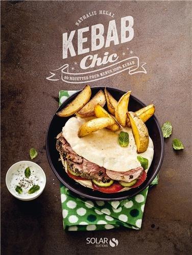 9782263065071: Kebab chic