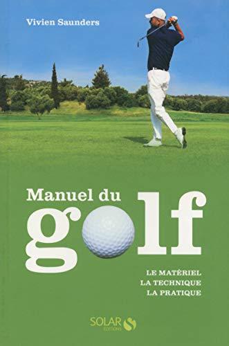 9782263065316: Manuel du golf