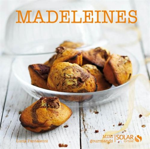 9782263065378: Madeleines (Mini gourmands)