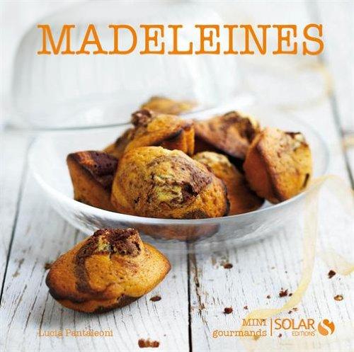 9782263065378: Madeleines - Mini gourmands