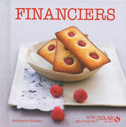 9782263065385: Financiers - Mini gourmands