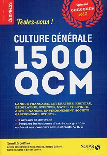 9782263066283: Culture générale