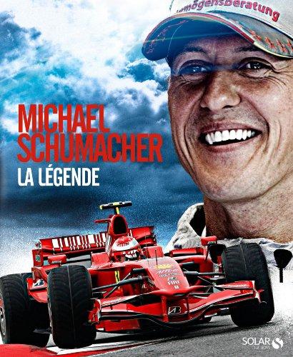 Michael Schumacher: Renaud De Laborderie