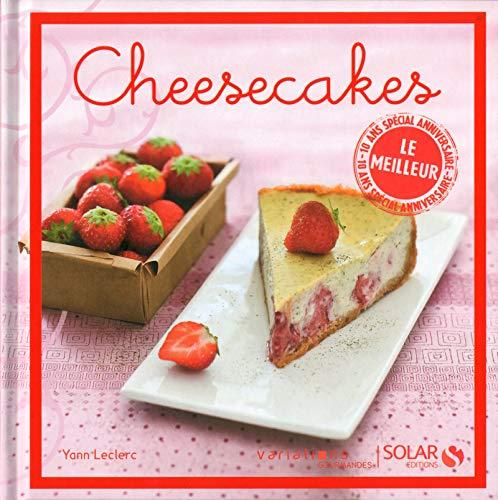 9782263067105: Cheesecakes - Le meilleur des VG