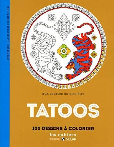 9782263067587: Tatoos-Aux sources du bien-être