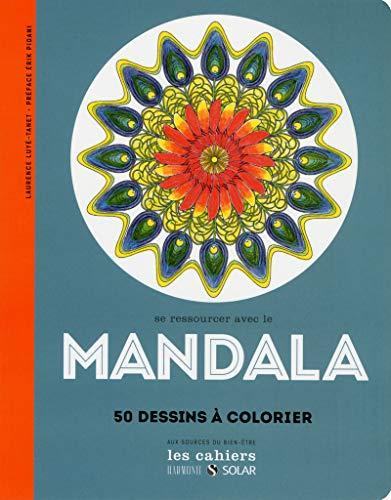 9782263068539: Se ressourcer avec le Mandala NE