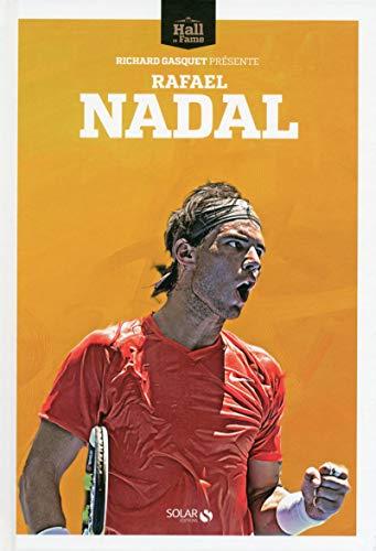 9782263068799: Rafael Nadal (Hall of Fame)