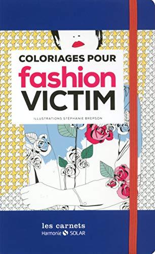 Coloriages pour fashion victim: Brepson, St�phanie