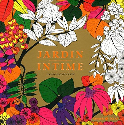 9782263069277: jardin intime