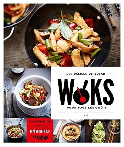 9782263069574: woks pour tous les gouts
