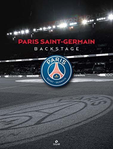 PSG Backstage: Collectif COLLECTIF