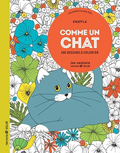 9782263071072: Comme un chat-Aux sources du bien-être