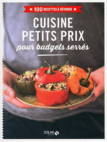 9782263071195: Cuisine pour Petits Budgets - 100 Recettes a Devorer