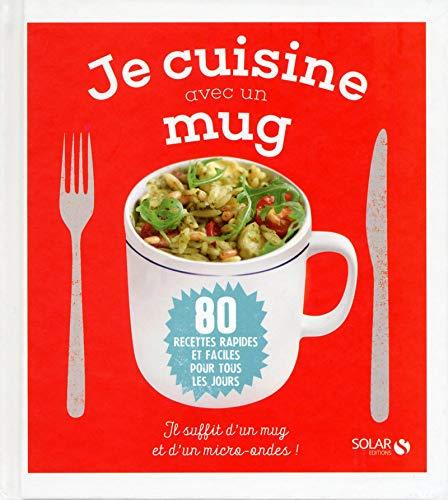 9782263071379: Ma cuisine dans un mug