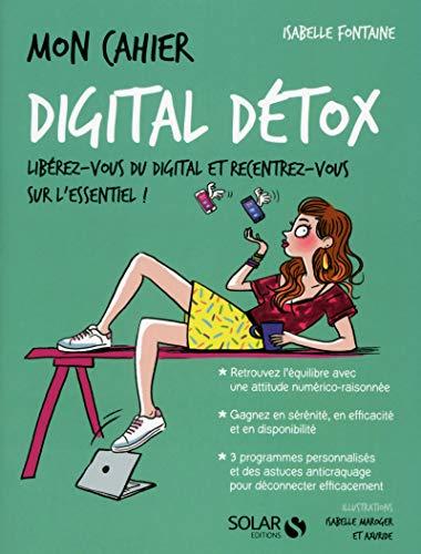 9782263071591: Mon Cahier Digital Detox