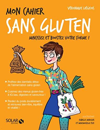 9782263071638: Mon cahier Sans gluten