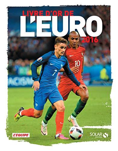 9782263147890: Livre d'or de l'Euro 2016