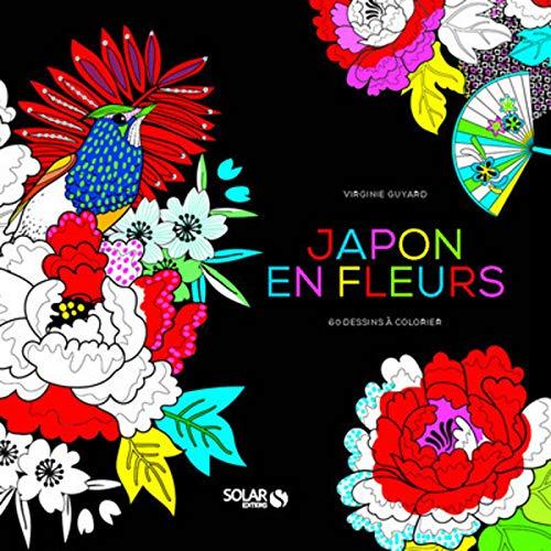 9782263148675: Japon en fleurs