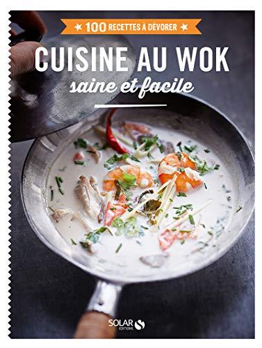 9782263149023: Cuisine au wok - 100 recettes à dévorer