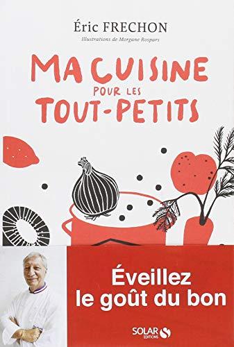 9782263158360: Ma cuisine pour tout-petits