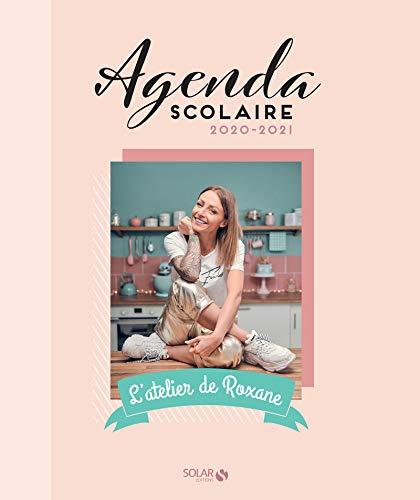 9782263170683: L'agenda de Roxane 2020-2021