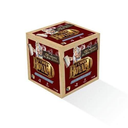 9782263170829: Roll'cube Fort Boyard