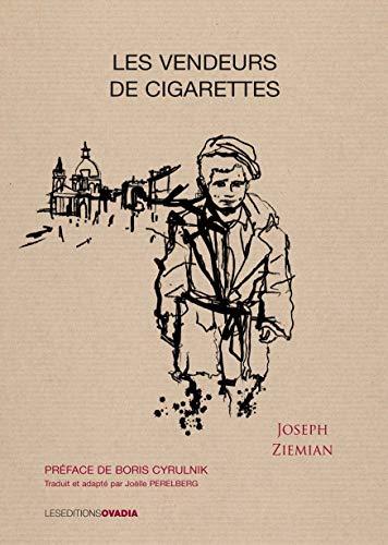 9782263920387: Les vendeurs de cigarettes