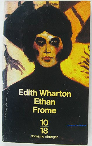 9782264000026: Ethan Frome