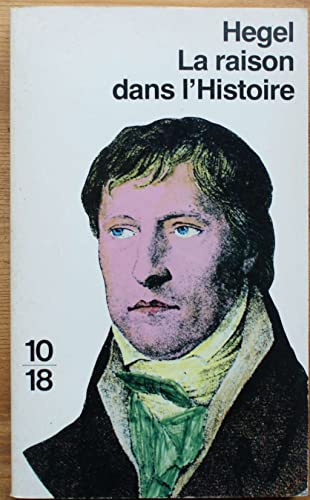 9782264000712: La raison dans l'Histoire
