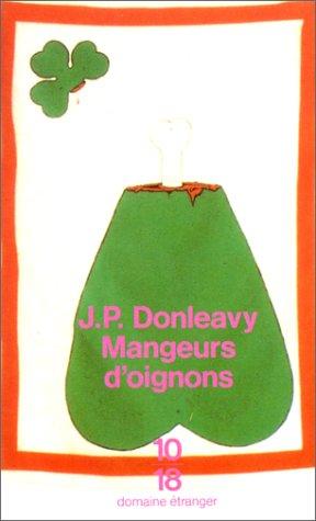 9782264001580: Mangeurs d'oignons