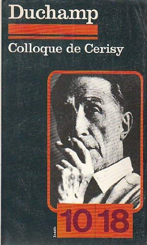 Marcel Duchamp : tradition de la rupture: Clair, Jean -