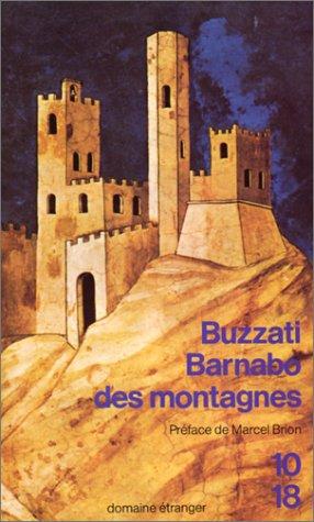9782264003966: Barnabo des montagnes