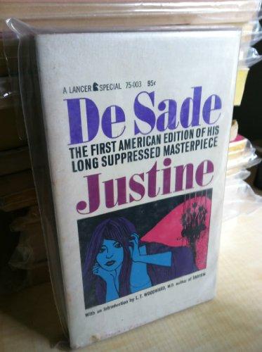Justine (9782264004284) by Marquis de Sade