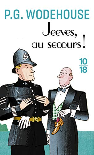 9782264004505: Jeeves, au secours !