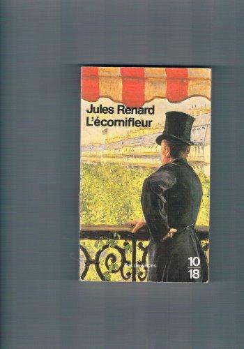 L'Ã Â cornifleur, suivi de Les cloportes: Renard, Jules (pref.