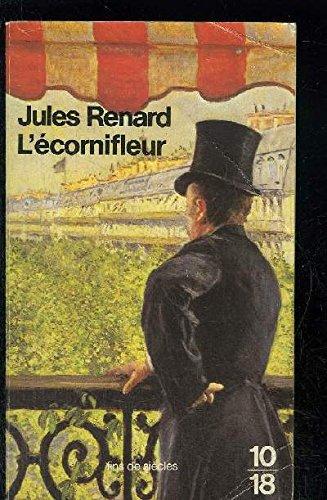 L'ecornifleur (suivi de) les cloportes: Renard/J