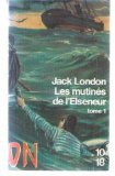 """Les mutines de """" l'elseneur """": Jack London"""