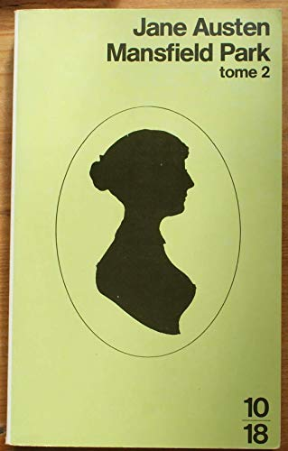 9782264006523: Mansfield Park, tome 2