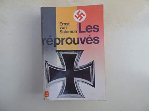9782264007346: Les Réprouvés
