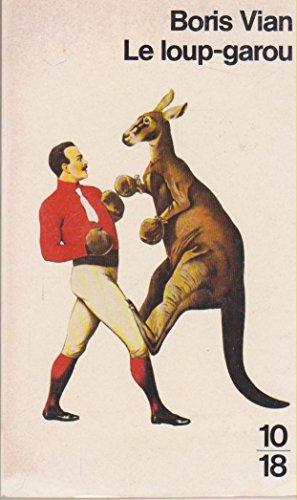 9782264009319: Le Loup-Garou (French Edition)