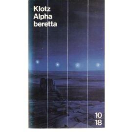 9782264012937: Alpha beretta
