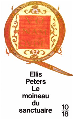 Le moineau du sanctuaire - Peters, Ellis