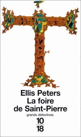 9782264013767: La Foire de Saint-Pierre