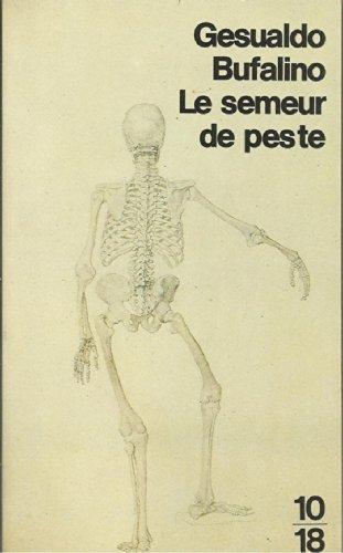 9782264014047: Le semeur de peste (Domaine Etranger)