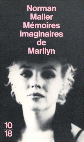 9782264016430: Mémoires imaginaires de Marilyn (Domaine étranger)